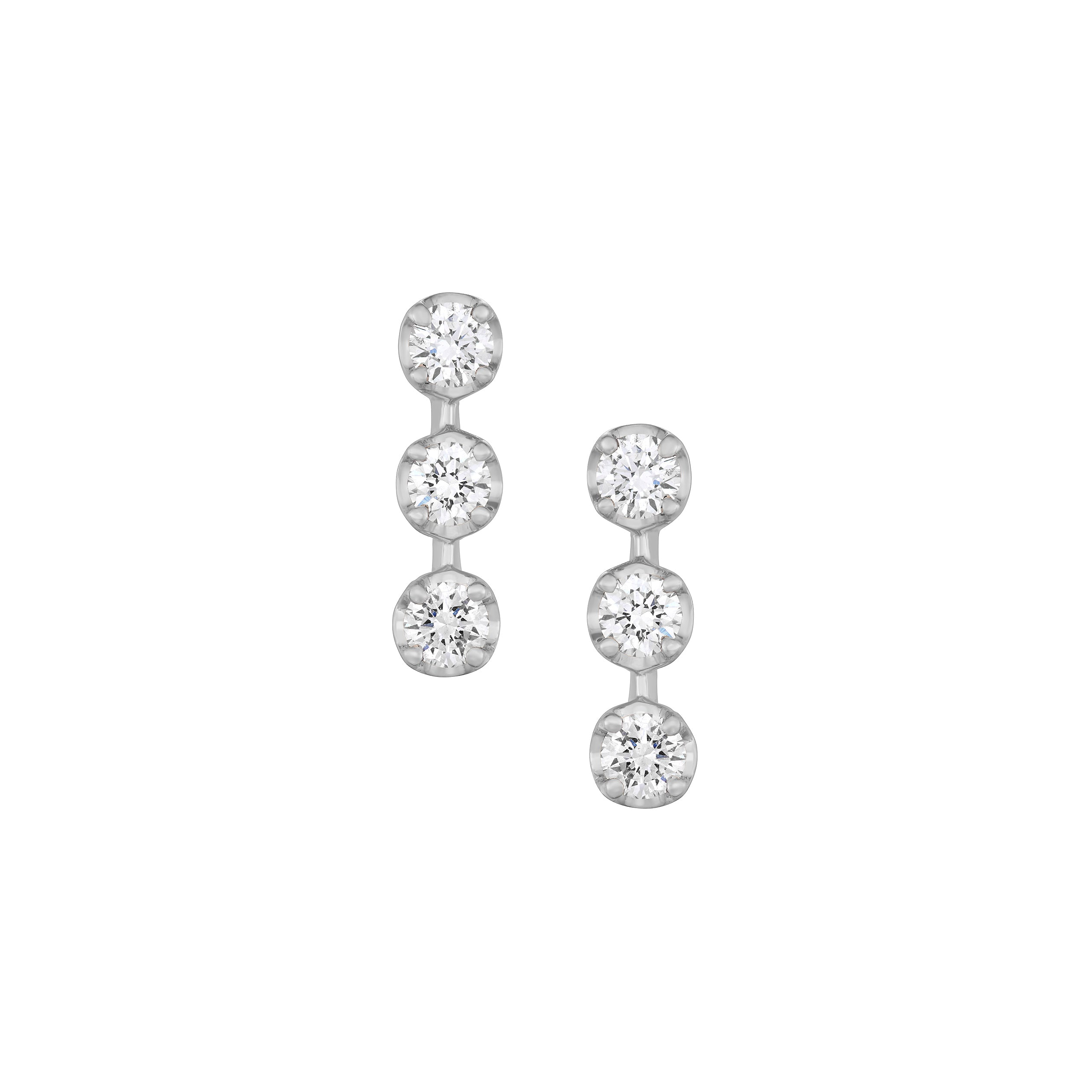 Myer Bar Earring