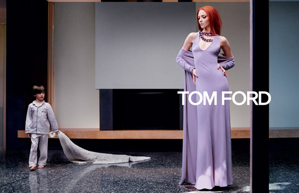"Petite Plume Featured in ""Tom Ford"""