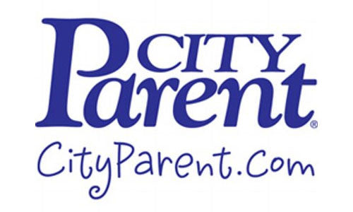 "Petite Plume featured in ""City Parent Magazine"""