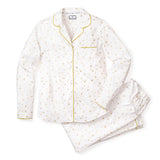Women's Gilded Celebration Pajama Set