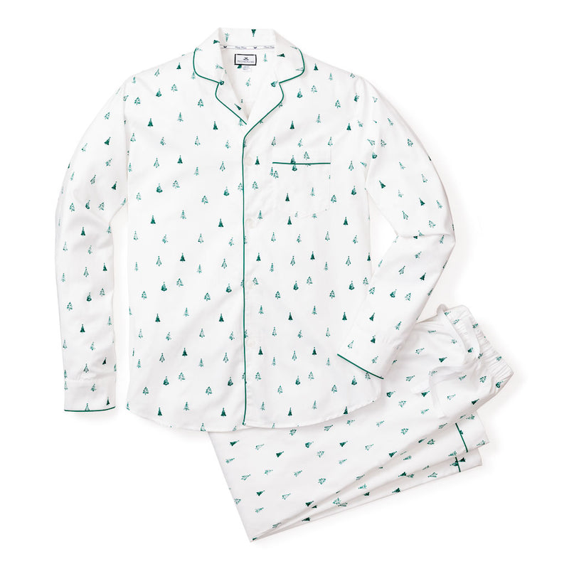 Men's Evergreen Pajama Set