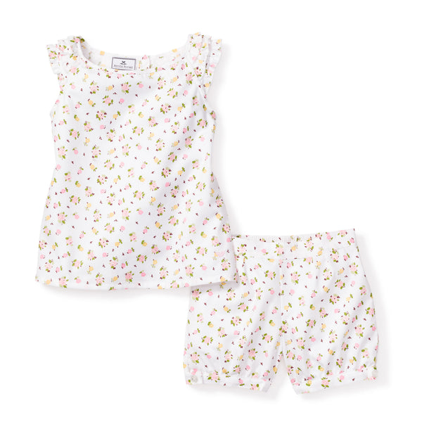 La Rosette Amelie Short Set