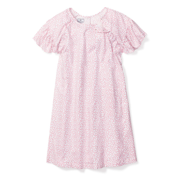 Women's Sweethearts Hospital Gown