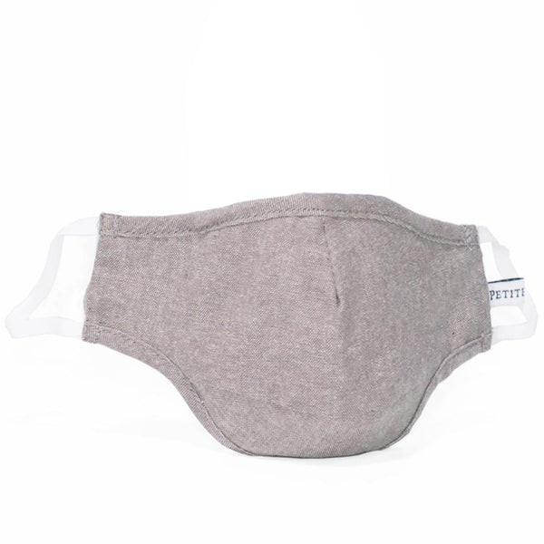 Mist Oxford Face Mask