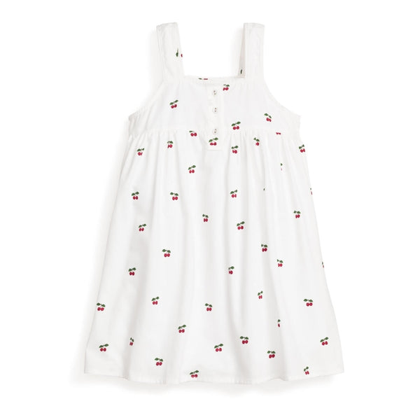 Cherries Charlotte Nightgown