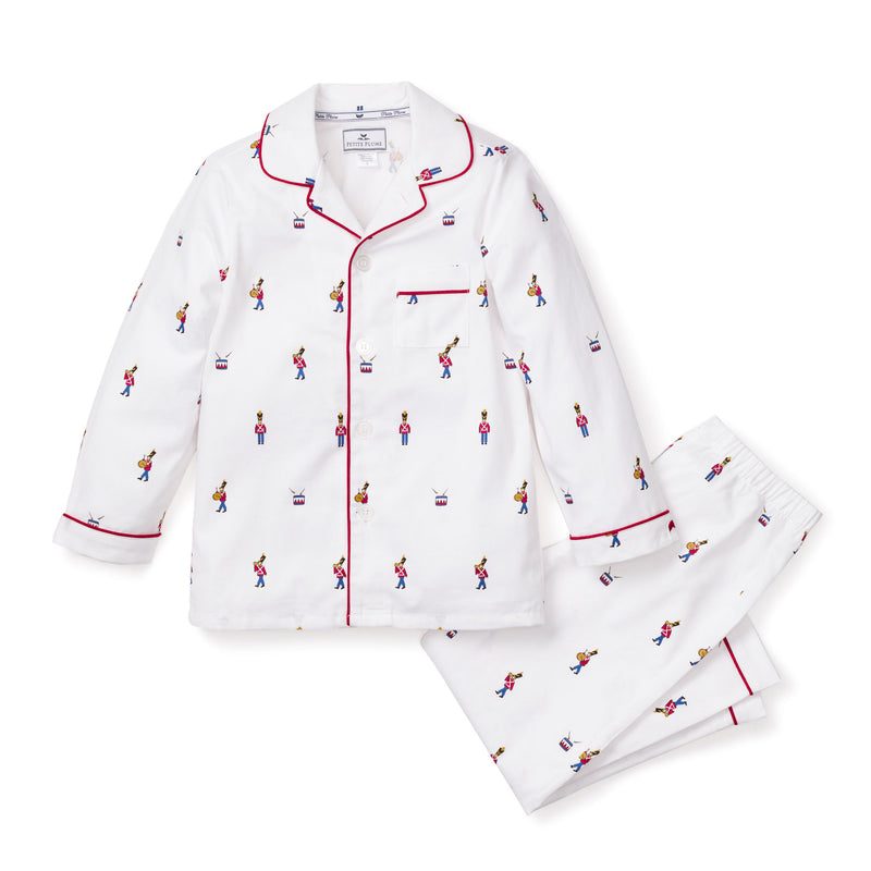 Toy Soldier Pajama Set