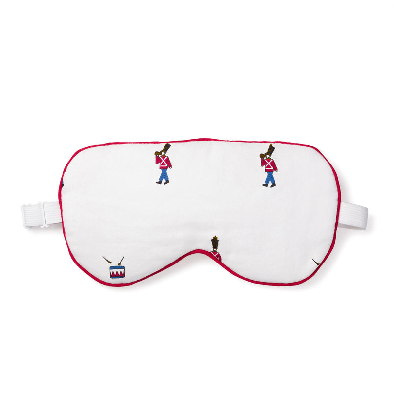 Adult Toy Soldier Traditional Eye Mask
