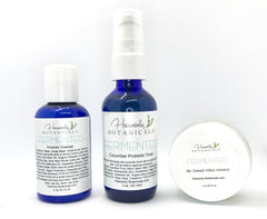 Plant-based Skincare Kits