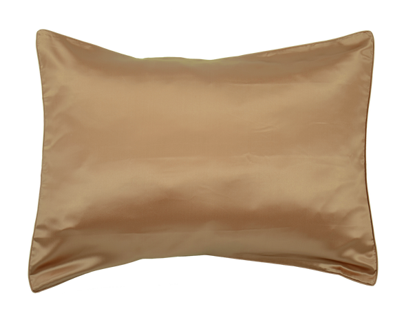 100 Mulberry Silk Pillow Cover Heavy 19 Momme Weight