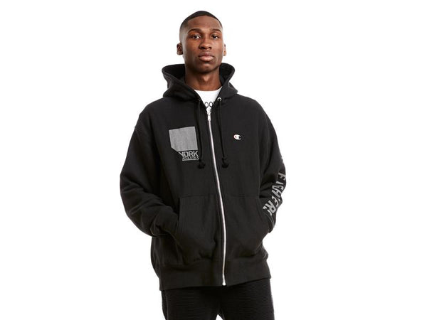 YORK X Champion Fighter Hoodie (Reward)