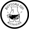 Bottoms UP! Michigan