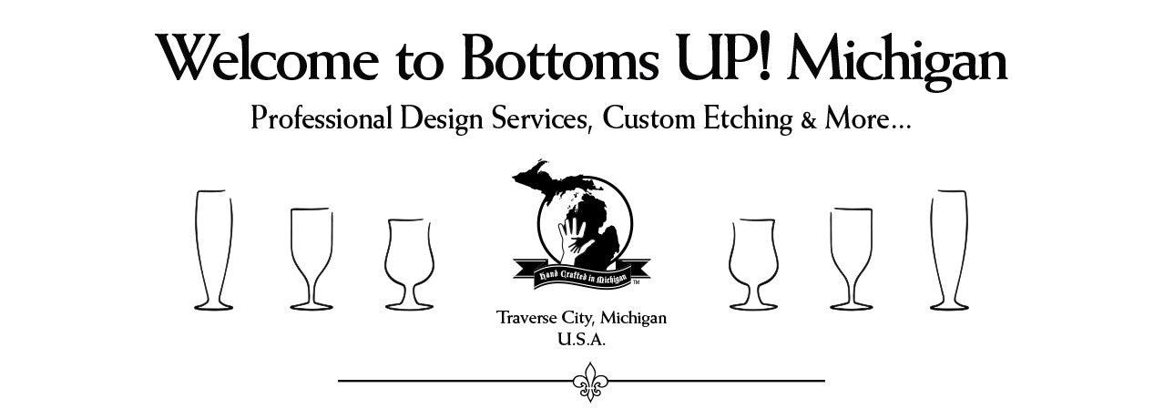 Welcome to Bottoms UP! Michigan