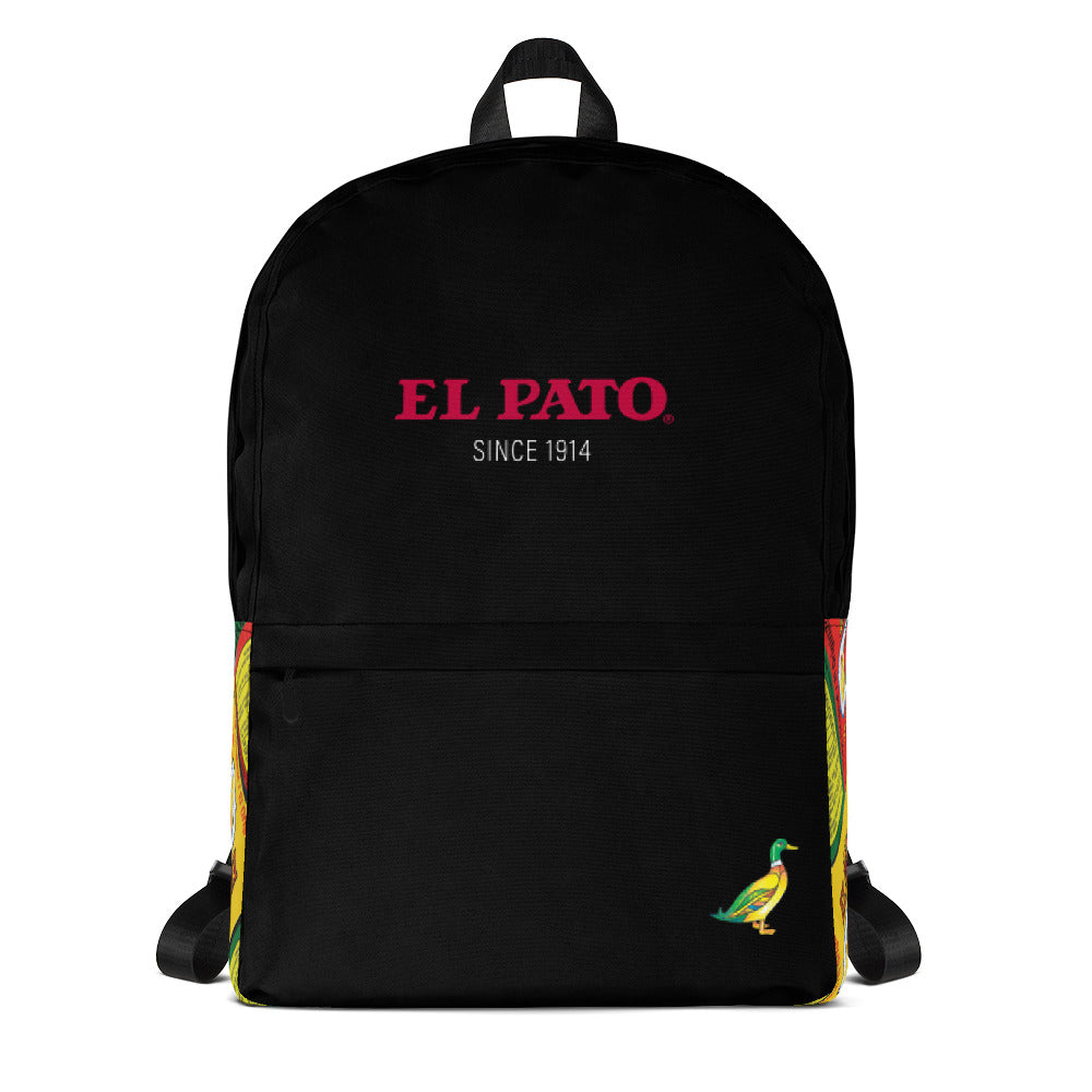El Pato Backpack