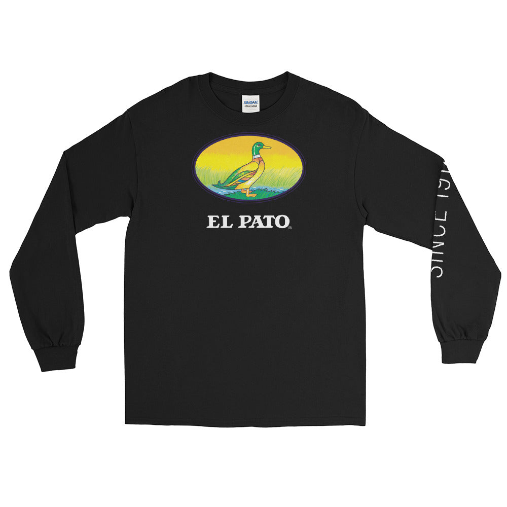 Classic El Pato Long Sleeve T-Shirt