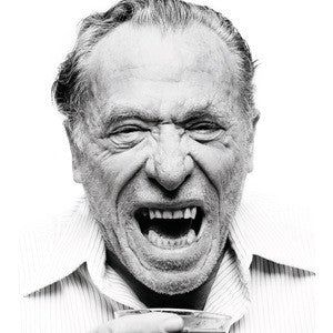 Haunts of a Dirty Old Man: Charles Bukowski's Los Angeles -Saturday April 22nd 12-4pm