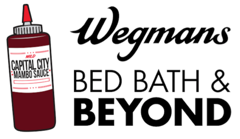 Wegman's + Bed, Bath & Beyond