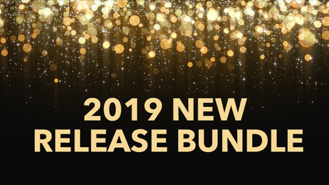 2019 New Release Bundle