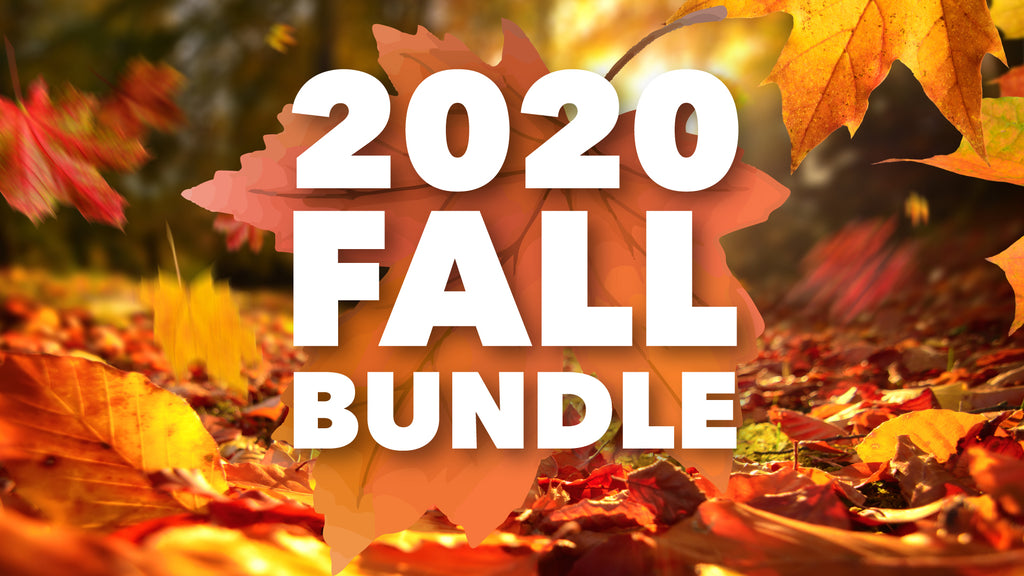 2020 Fall Bundle