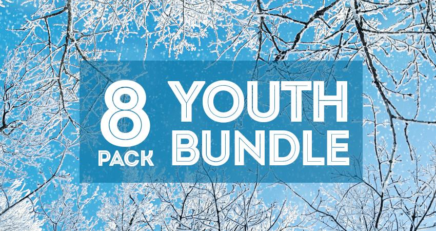 8 Pack Youth Bundle