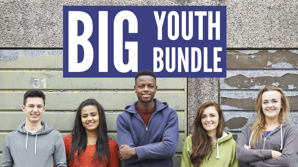 Big Youth Bundle