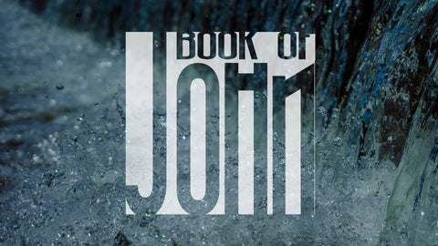 Book of John: 4-Week Series