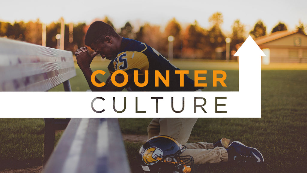 Counter Culture: 4-Week Series