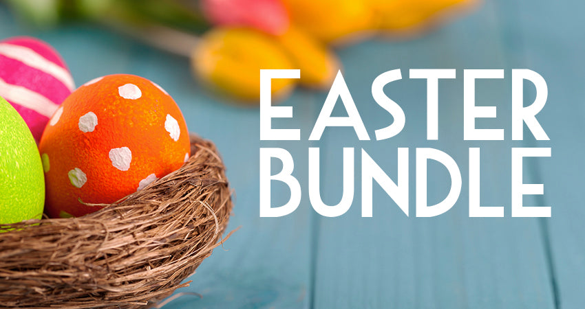 2019 Easter Bundle Combo