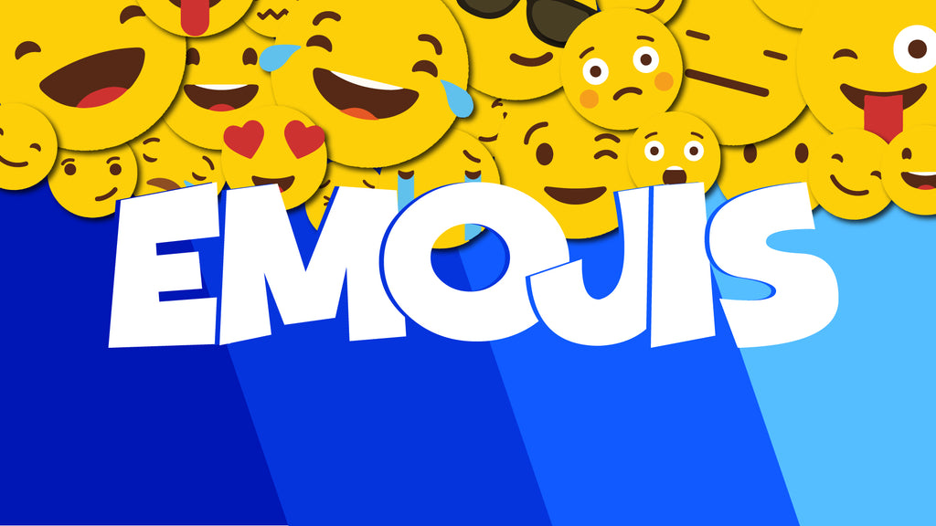 EMOJIS: 4-Week Kids' Series
