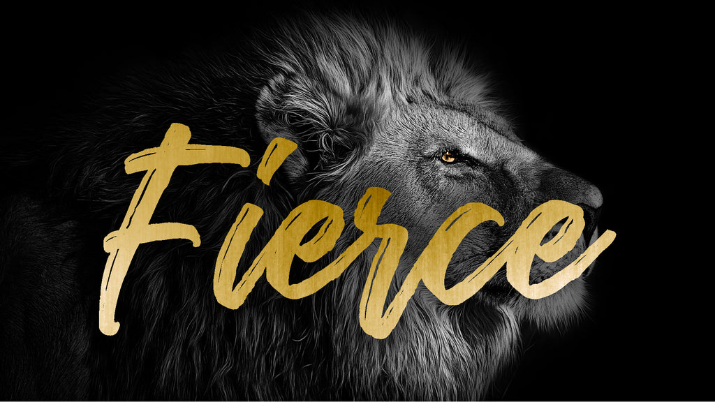 Fierce: 8-Week Summer Series