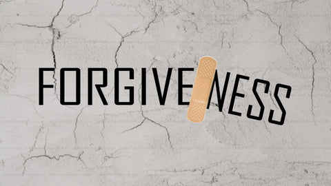 Forgiveness: 4-Week Series