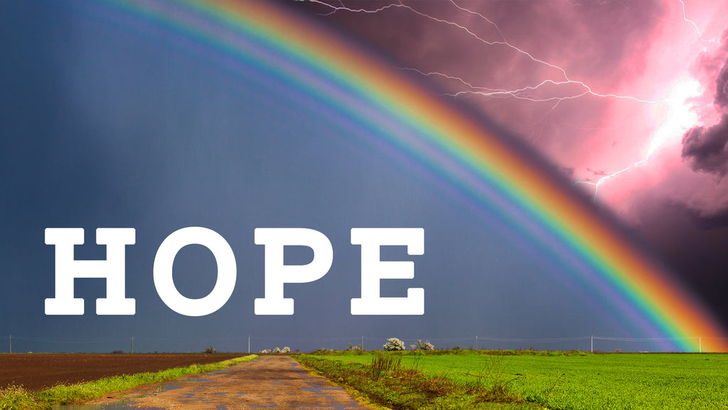HOPE: 4-Week JR High Series