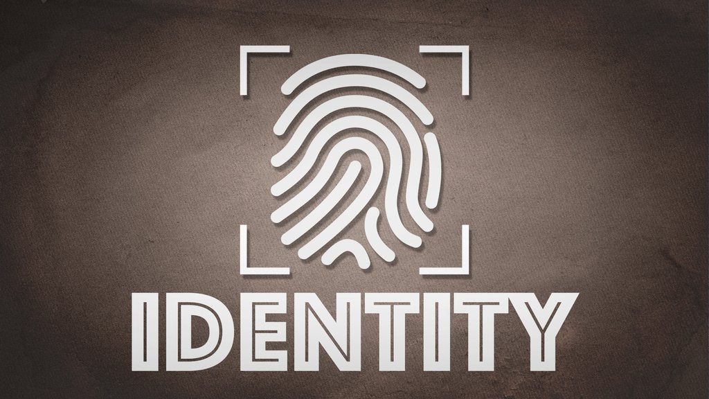 Identity: 4-Week Junior High Series