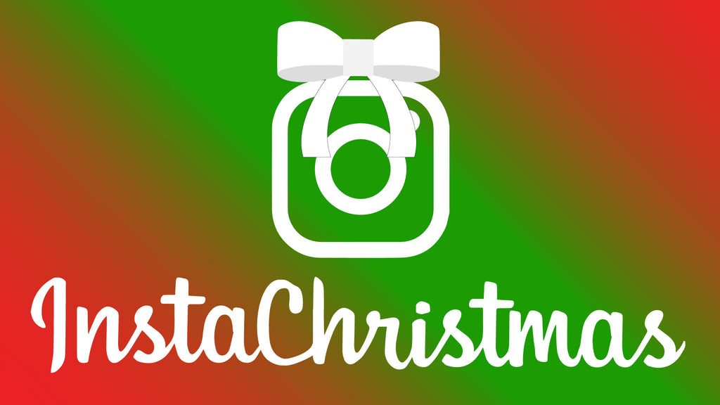 InstaChristmas: NEW 4-Week Christmas Series