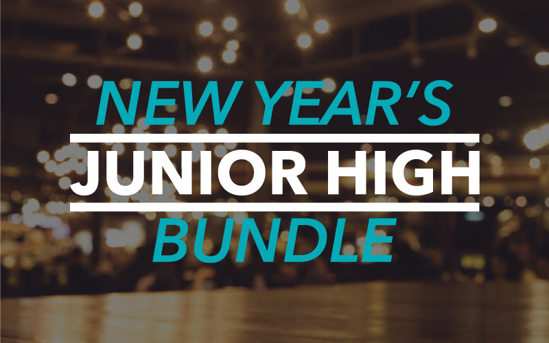 New Year's Junior High Bundle