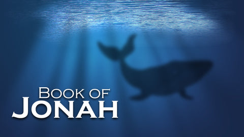 Book of Jonah: 4-Week Series