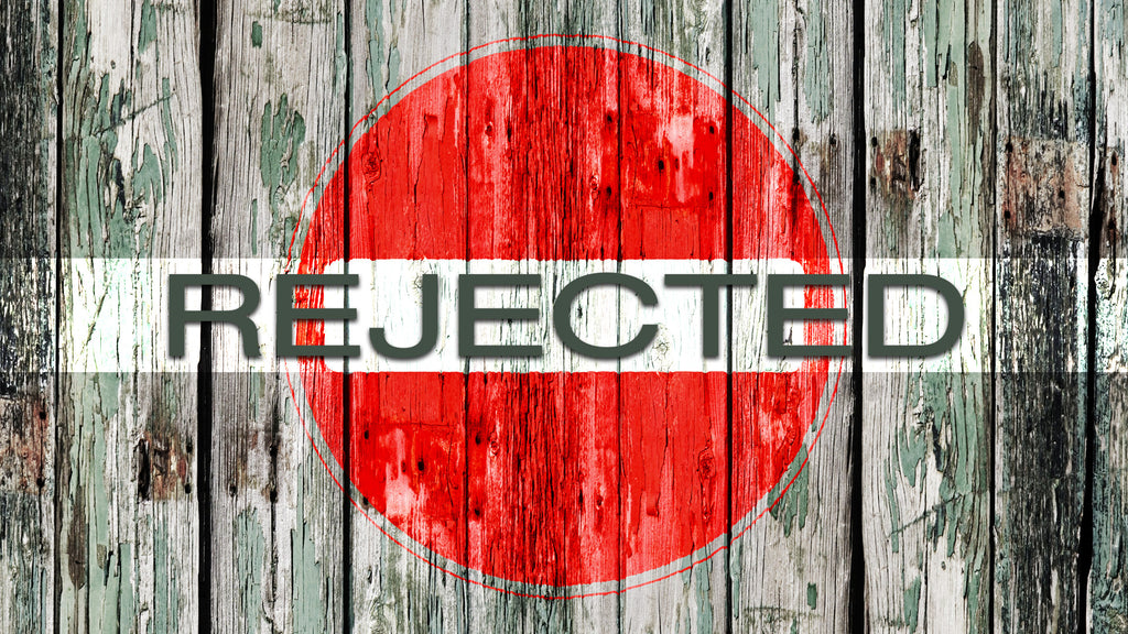 Rejected: 4-Week Series