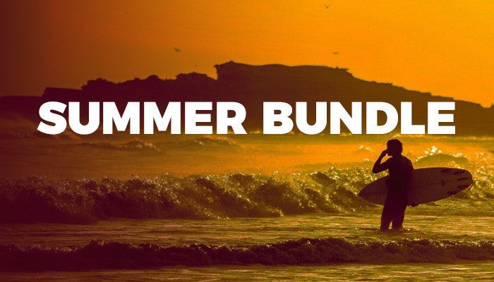 Summer Bundle - 2017