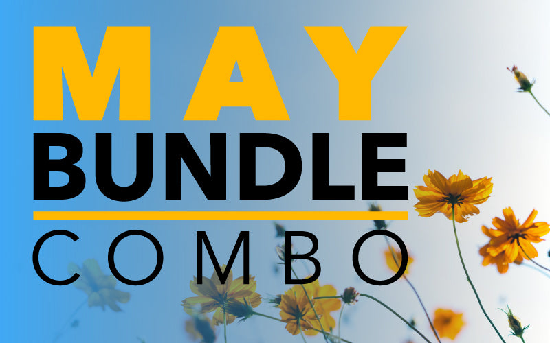 May Bundle Combo