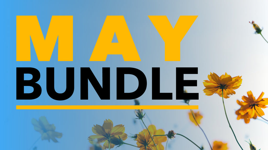 May Youth Bundle - 2020
