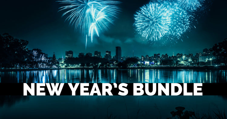 New Year's Bundle - 2018