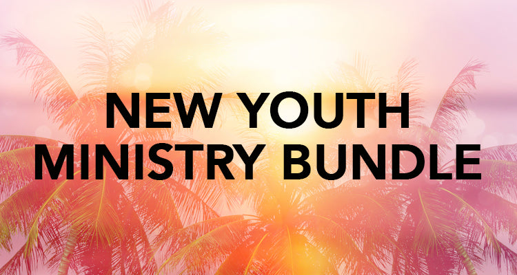 New Youth Ministry Bundle