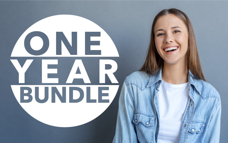 One Year Youth Bundle