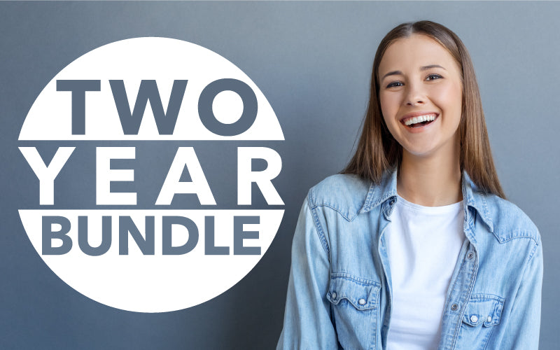 Two Year Youth Bundle