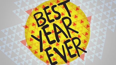 Best Year Ever - 6 Week New Year's Series