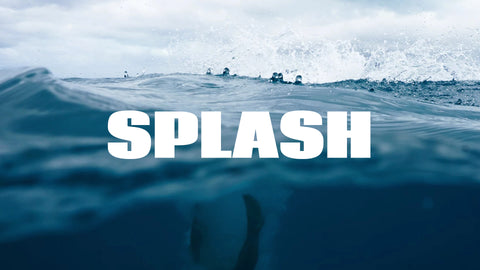 Splash: NEW & IMPROVED Jr High Summer Series
