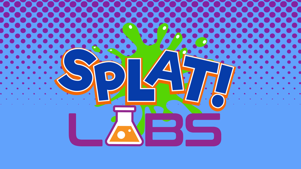 SPLAT! LABS: 4-Week Kids' Series