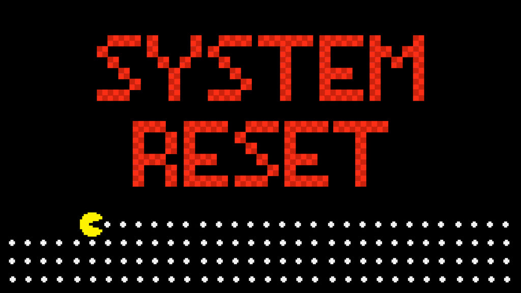 System Reset: 6-Week Series
