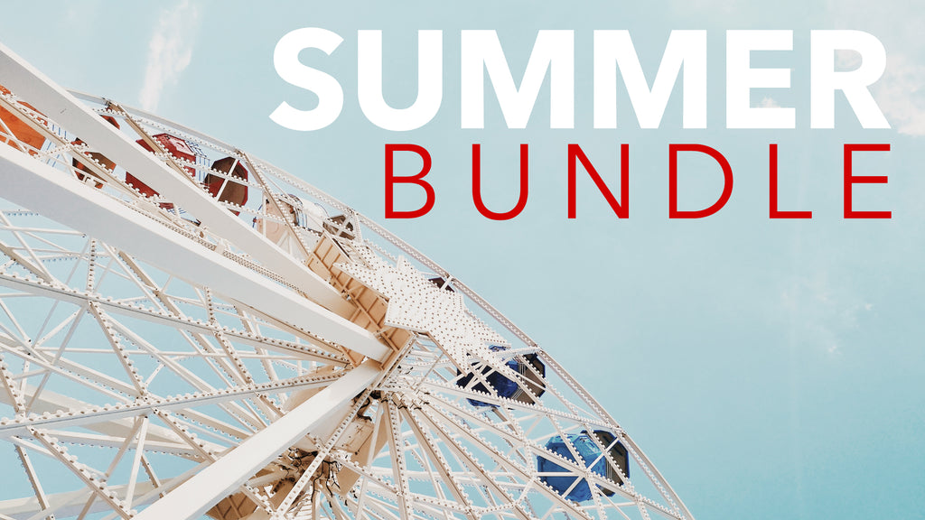 Summer Bundle - 2020
