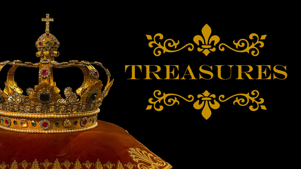Treasures: 4-Week Series