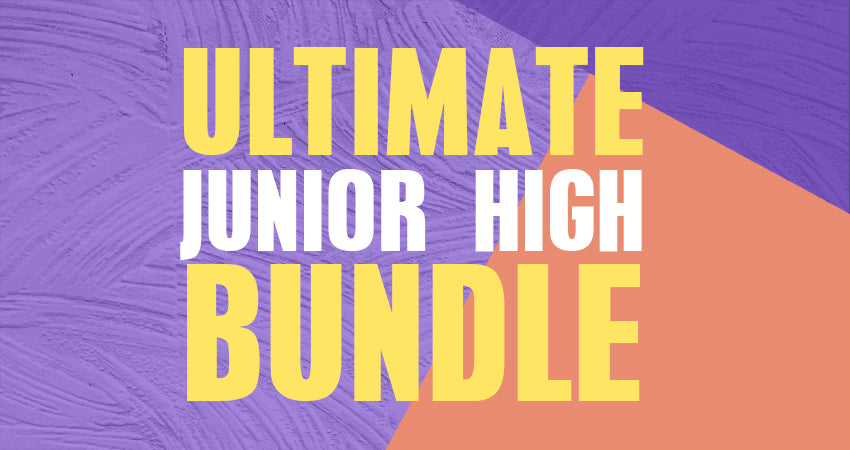 Ultimate Junior High Bundle